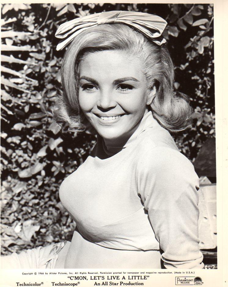 Suzie Kaye